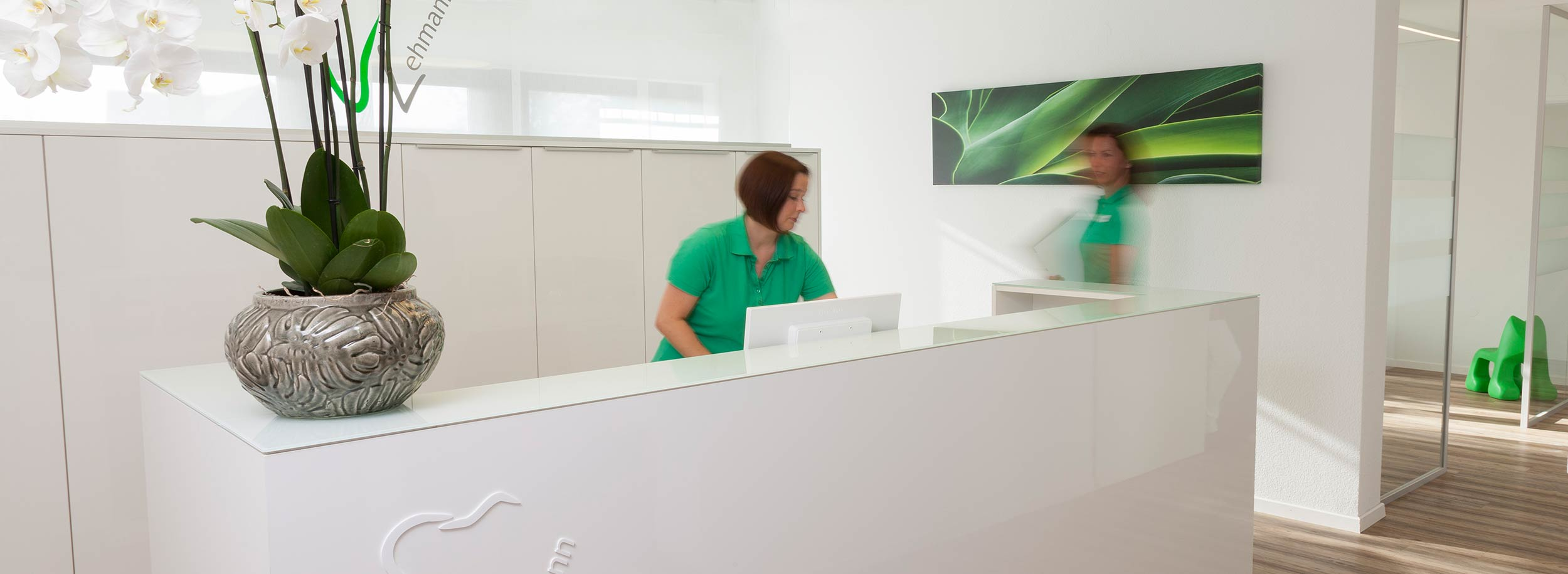 Zahnarzt Rüppurr Dr. Verena Lehmann